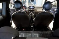 FIAT 500 HYBRID USATA 47