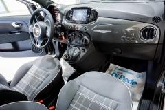 FIAT 500 HYBRID USATA 48