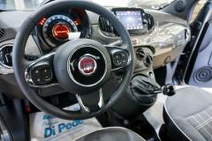 FIAT 500 HYBRID USATA 49
