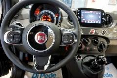 FIAT 500 HYBRID USATA 50
