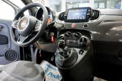FIAT 500 HYBRID USATA 51