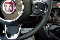 FIAT 500 HYBRID USATA 53