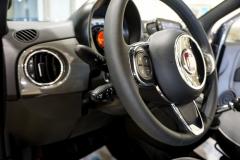 FIAT 500 HYBRID USATA 79
