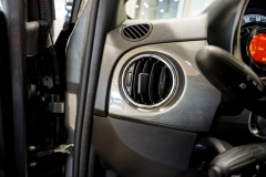 FIAT 500 HYBRID USATA 80