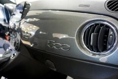 FIAT 500 HYBRID USATA 81
