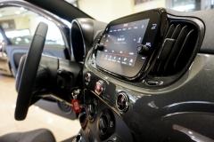 FIAT 500 HYBRID USATA 82