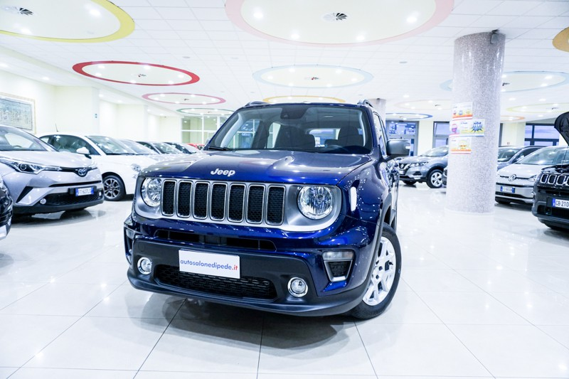 JEEP RENEGADE LIMITED 1600 1