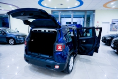 JEEP RENEGADE LIMITED 1600 10