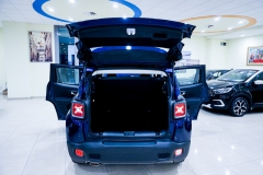 JEEP RENEGADE LIMITED 1600 11