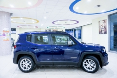 JEEP RENEGADE LIMITED 1600 13