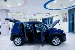 JEEP RENEGADE LIMITED 1600 14