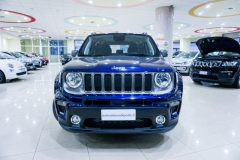 JEEP RENEGADE LIMITED 1600 2