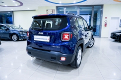 JEEP RENEGADE LIMITED 1600 4