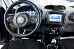 JEEP RENEGADE LIMITED 1600 44