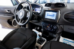 JEEP RENEGADE LIMITED 1600 45