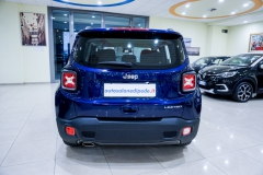 JEEP RENEGADE LIMITED 1600 5