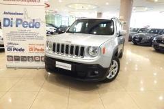 jeep renegade limited usata matera 1