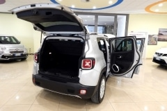 jeep renegade limited usata matera 10