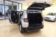 jeep renegade limited usata matera 12