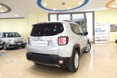 jeep renegade limited usata matera 15