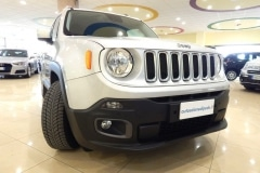 jeep renegade limited usata matera 16