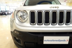 jeep renegade limited usata matera 17