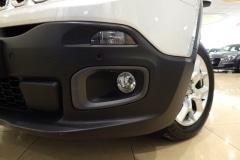 jeep renegade limited usata matera 18