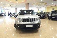 jeep renegade limited usata matera 2