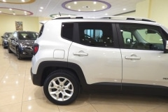 jeep renegade limited usata matera 24