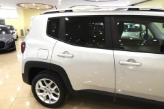 jeep renegade limited usata matera 25