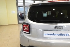 jeep renegade limited usata matera 29