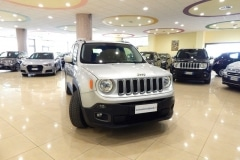 jeep renegade limited usata matera 3