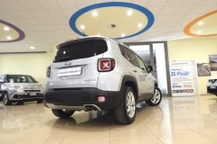 jeep renegade limited usata matera 33