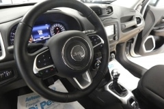 jeep renegade limited usata matera 40
