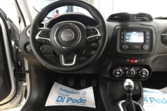 jeep renegade limited usata matera 41