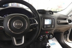 jeep renegade limited usata matera 49
