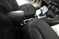 jeep renegade limited usata matera 66