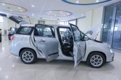 FIAT 500L LIVING USATA 17