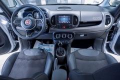 FIAT 500L LIVING USATA 38