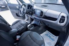 FIAT 500L LIVING USATA 39