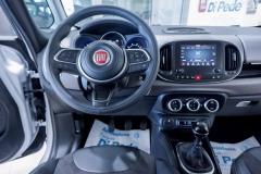 FIAT 500L LIVING USATA 41