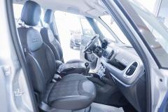 FIAT 500L LIVING USATA 70