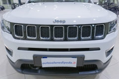 Jeep Compass 4x4 Usata 20