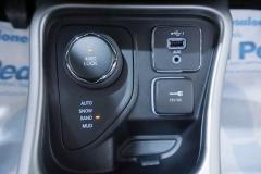Jeep Compass 4x4 Usata 51