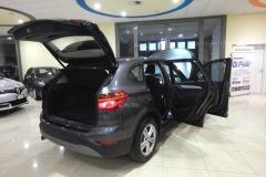 NUOVA BMW X1 USATO AZIENDALE MATERA BARI 10
