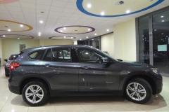 NUOVA BMW X1 USATO AZIENDALE MATERA BARI 16