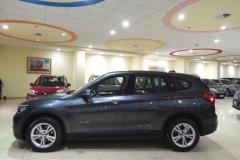 NUOVA BMW X1 USATO AZIENDALE MATERA BARI 18