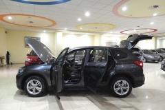 NUOVA BMW X1 USATO AZIENDALE MATERA BARI 19