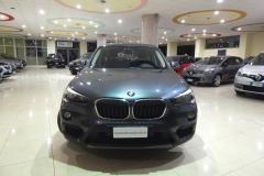 NUOVA BMW X1 USATO AZIENDALE MATERA BARI 2