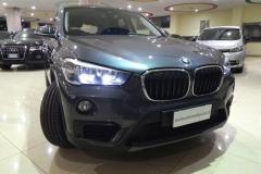 NUOVA BMW X1 USATO AZIENDALE MATERA BARI 21